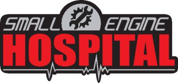 Small Engine Hospital Logo